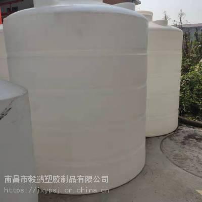 加厚污水处理防腐蚀耐酸碱15吨PE水塔水箱消防蓄水箱储液罐水柜水桶江西毅鹏