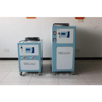 2P风冷式冷水机 工业型制冷冷水机 焊接设备冷却 工业制冷水箱