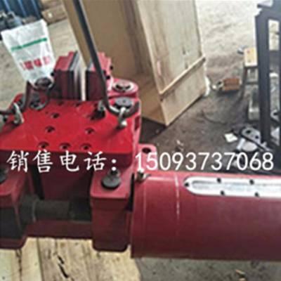 供应 SBD-C系列液压安全盘式制动器