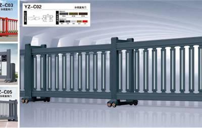 浙江直线悬浮门-玉棕金属制品值得信赖-直线悬浮门价格