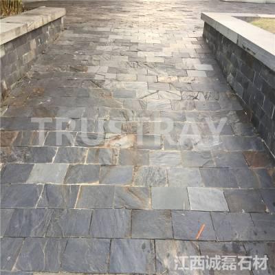 青石板石材厂 青石板石材厂家批发-江西诚磊