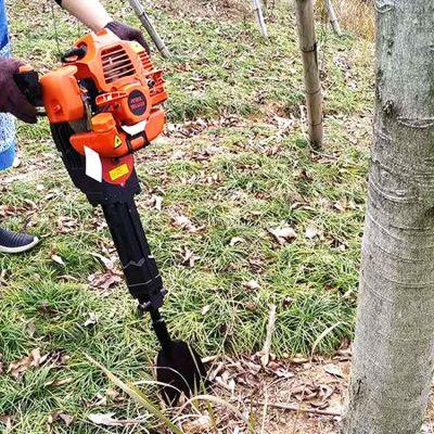 大马力带土球挖树机 专业种植挖树的机器设备厂家