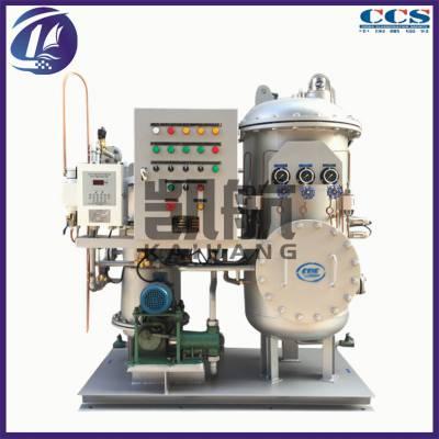 107(49)新标准15ppm船舶舱底油水分离器