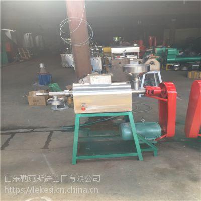 山东勒克斯供应红薯粉丝加工机械酸辣粉条机粉丝机械设备