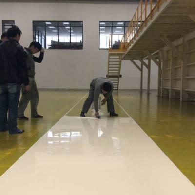 防静电平涂地坪漆|茂名地坪漆报价,免费做车间、厂房、电子车库地坪漆施工方案
