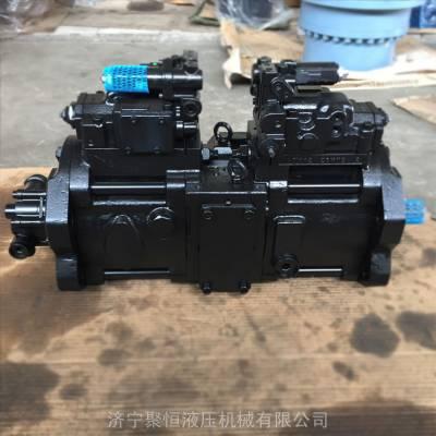 三一 SY215 挖掘机液压泵 K3V112DTP