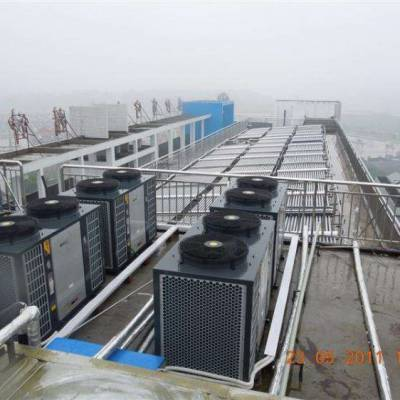 庆阳空气源供暖设备WR-R433庆阳空气源供暖设备