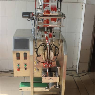 高速果冻包装机-邢台果冻包装机-齐博包装设备生产厂家(查看)