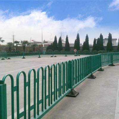 尉氏 京式栏杆 京式隔离栏 京式护栏 交通隔离栏的安装流程是什么?