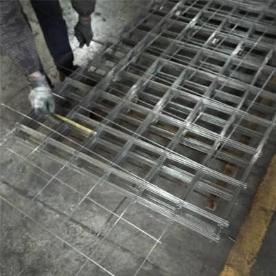 不锈钢网片 镀锌装饰网片 矿山隧道钢筋焊接网