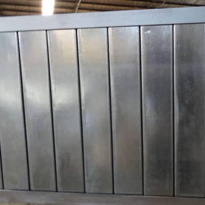河北宏安供应地下车库挡烟垂壁,钢质挡烟垂壁价格如何?