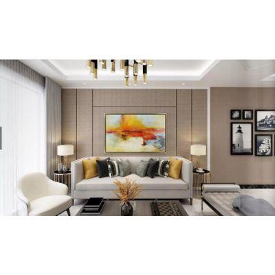 集成装饰墙板定做-装修用集成装饰墙板-墙板定制,未来家园