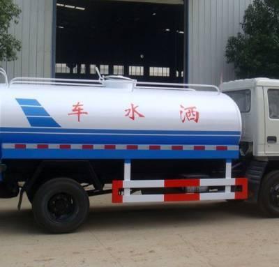 嘉仕伟业汽车销售(图)-8吨洒水车-天津洒水车