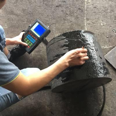 超声波探伤仪2300便携式探伤机/钢管焊缝裂纹探伤/金属探伤检测仪