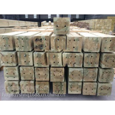 芬兰木厂家 上海芬兰防腐木价格 芬兰木一方多少钱