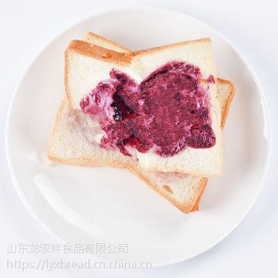 山东面包蛋糕厂家 戚风蛋糕 枣糕 手撕面包 紫米面包 西式糕点批发定制