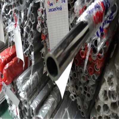 316L不锈钢管/装饰用不锈钢管/工业不锈钢焊管厂家
