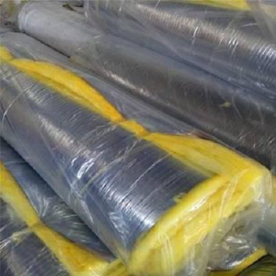玻璃棉保温毡50MM厚生产基地