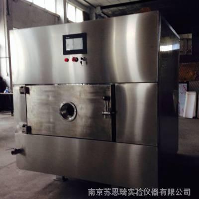 长期供应天津阿胶微波真空膨化机,微波真空干燥设备