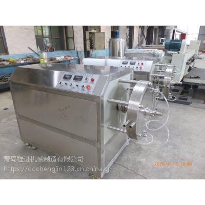 供应纯天然乳胶发泡机 全自动乳胶发泡机 程进机械