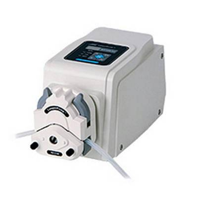 保定兰格蠕动泵价格 BT100-2J