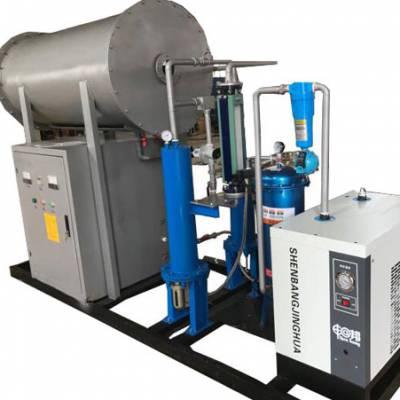 陕西小型臭氧发生器价格型号原理作用
