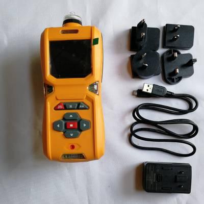北京泵吸式的TD600-SH-N2H4肼测定仪可以实时检测或定时检测