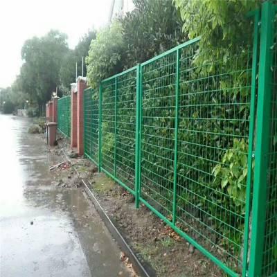 那曲学校体育场围栏网厂家-养殖场护栏网价格-优质护栏网生产厂家