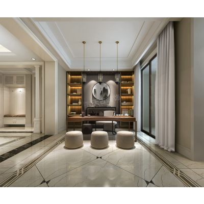 重庆东海定南山装修设计,天古装饰12月收官活动,南山别墅设计美式风格