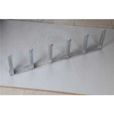 角铁镀锌电缆吊架价格-角铁镀锌电缆吊架-澳达丝网(查看)