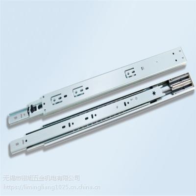 ABC星徽SH3611FC-06A三节缓冲滚珠滑轨