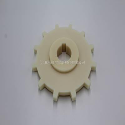 绍兴设计加工尼龙槽轮_尼龙辊轮厂家
