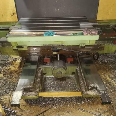 保定大畏导轨贴塑机械精度恢复精密主轴修理