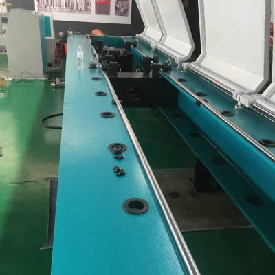 优质货源 钢芯铝绞线型卧式拉力试验机_  美特斯 MTS制造