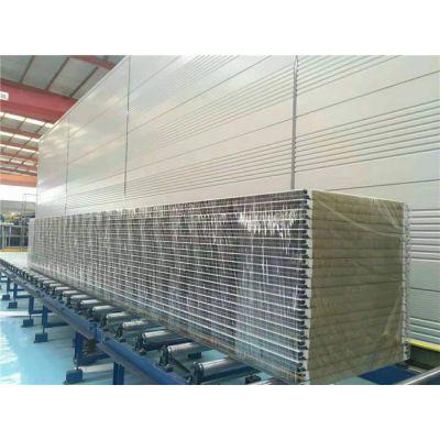 聚氨酯夹芯板pu板-任城区聚氨酯夹芯板-山东中汇钢品