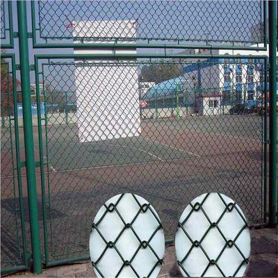 篮球铁丝网绍兴篮球场围网价格体育公园足球场护栏生产厂家