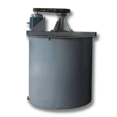 柏立松矿用提升式搅拌桶