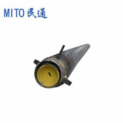 民通定制 DN20~1400 聚乙烯壳预制保温管价格