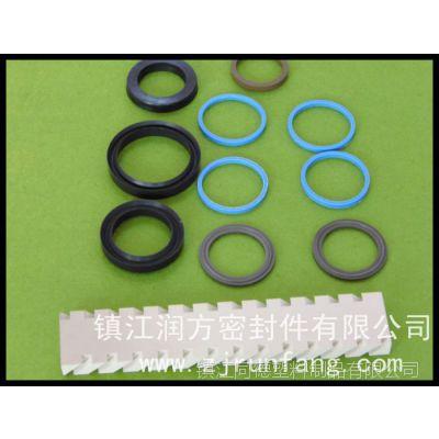 四氟密封圆环——耐磨损,耐高温(-196-260摄氏度)