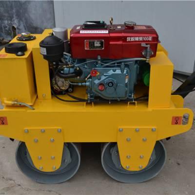 浙江振动压路机-诺特机械-小型振动压路机