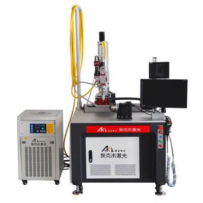 靖西模具激光焊接机厂家知名激光打标机哪家好定制