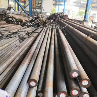 深圳钢材市场圆棒料,45#冷拉圆钢,专业销售各大钢厂圆钢