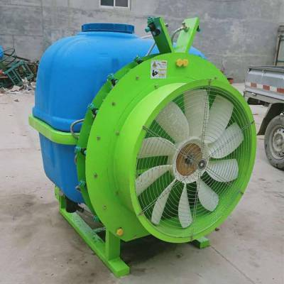 车载式果园喷药机 庄稼种植杀虫打药机 柴油风送式打药机价格