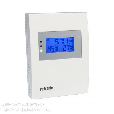 昆仑海岸 北京昆仑海岸 CF1 - 测量 CO2, 湿度和温度 罗卓尼克