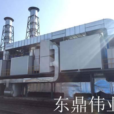 废气处理催化燃烧技术「多图」