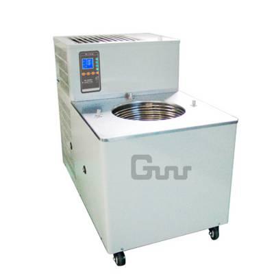 郑州长城DHJF-3050低温搅拌反应浴