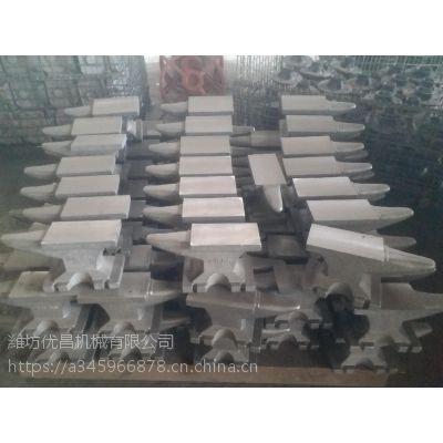 优昌专业定制各种机械配件农机配件工程铸件多种铸铁产品