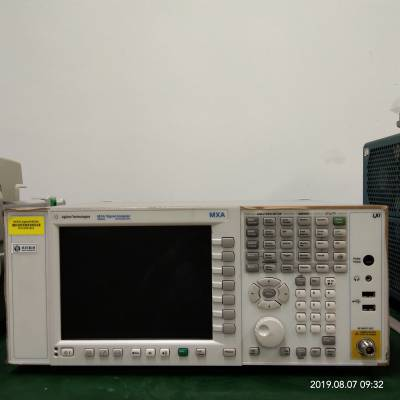 KEYSIGHT N9020A MXA信号分析仪
