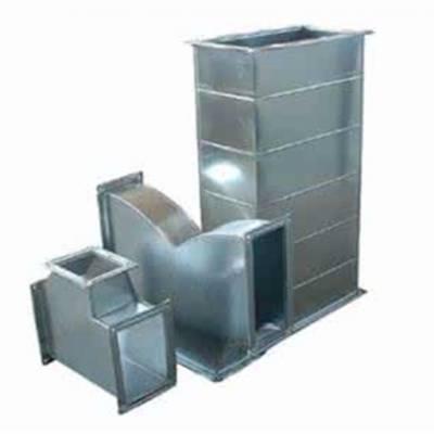 镀锌螺旋风管安装-北京镀锌螺旋风管-天津耐昂森质优价廉