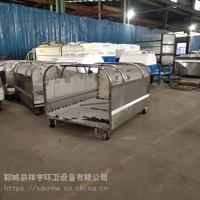 供应环卫垃圾桶 户外特厚垃圾箱 可定制垃圾分类垃圾桶